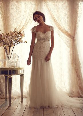 Dresses Anna Campbell