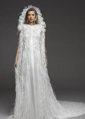 Emmy, Caroline Atelier Bridalwear