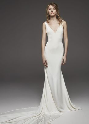 Wedding Dresses Atelier Pronovias