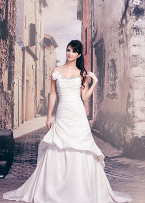 854, Alfred Angelo