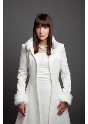 Anastasia Coat, Betsey Couture