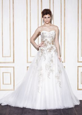 D4031, Eternity Bride