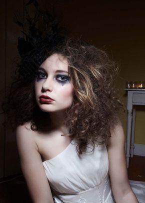 Ashanti, Caroline Atelier Bridalwear