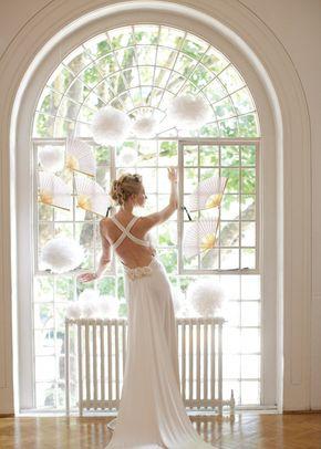 CA1, Caroline Atelier Bridalwear