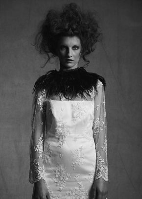 CA4, Caroline Atelier Bridalwear