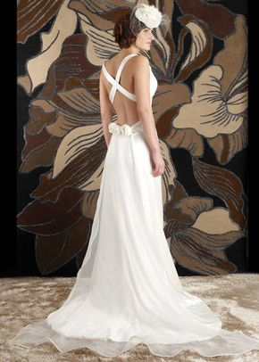 Wedding Dresses Caroline Atelier Bridalwear