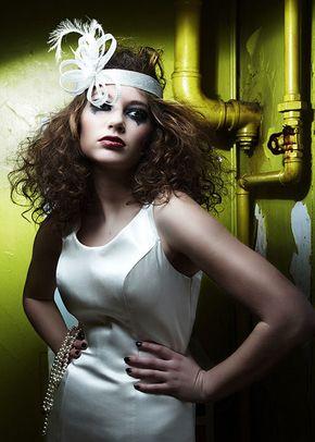 Jenny, Caroline Atelier Bridalwear