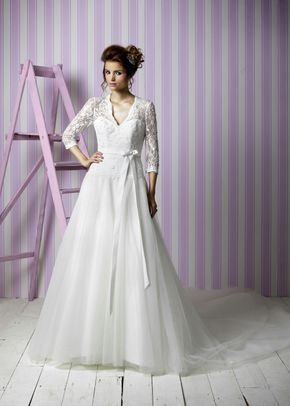 Wedding Dresses Charlotte Balbier