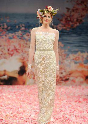 Dresses Claire Pettibone