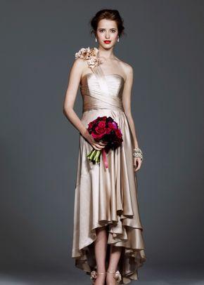 Iris Maxi Dress, 89