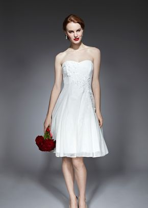 Petunia Dress, 89