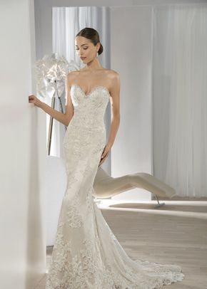 D5132, Eternity Bride