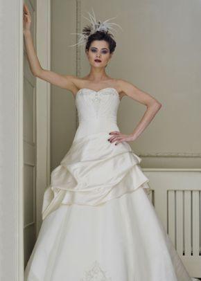 Elegante, Claire Mischevani