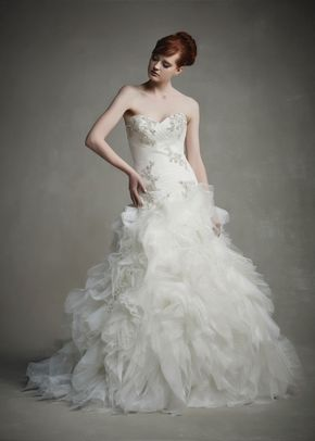 D4050, Eternity Bride