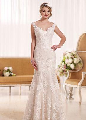 D2145, Eternity Bride