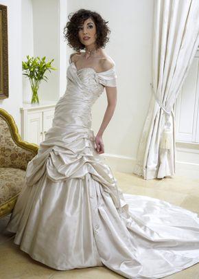 D3091, Eternity Bride
