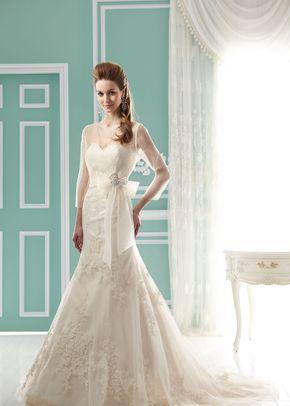 CA6, Caroline Atelier Bridalwear