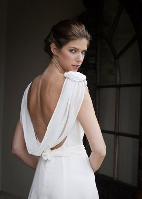 Wedding Dresses Johanna Hehir