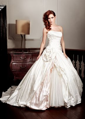 D4030, Eternity Bride