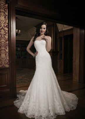 Wedding Dresses Justin Alexander
