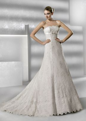 Veronique - Heritage Collection, Ivory & Co Bridal
