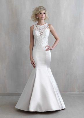 3826, Sincerity Bridal