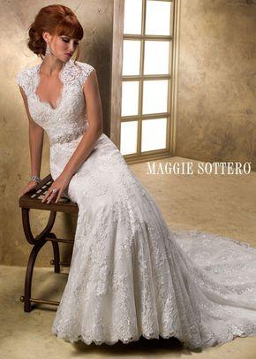 Carolina, Maggie Sottero