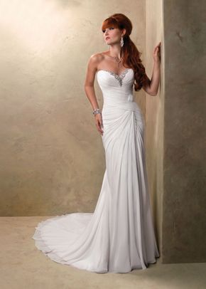 Jacee, Maggie Sottero