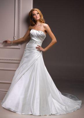 Wedding Dresses Maggie Sottero