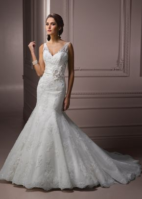 Cleo - Heritage Collection, Ivory & Co Bridal