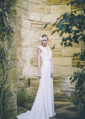 Wedding Dresses Maria Senvo