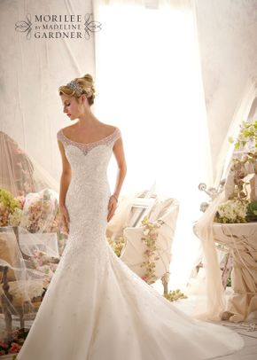 3882, Sincerity Bridal