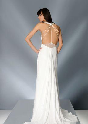 5043 Back, Paradise Bride