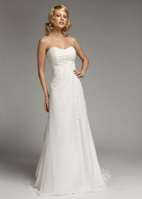 5057, Paradise Bride
