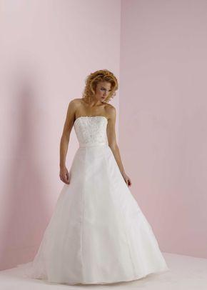 PB0015, Pure Bridal