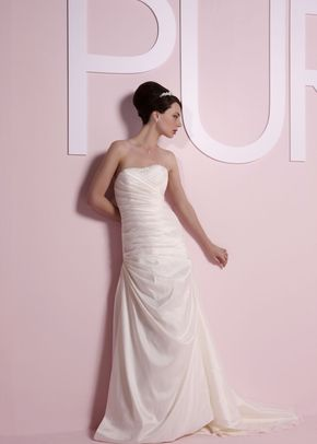 PB0177, Pure Bridal