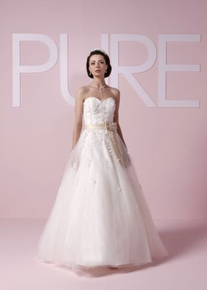 PB023, Pure Bridal