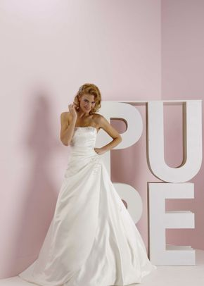 PB0328, Pure Bridal