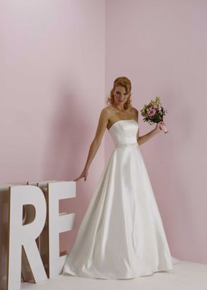PB0330, Pure Bridal