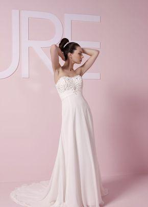 PB1035, Pure Bridal