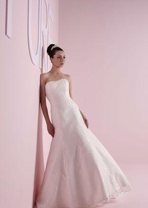 PB1044, Pure Bridal