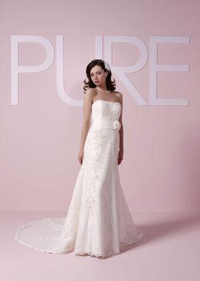 PB1047, Pure Bridal