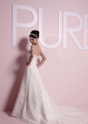 PB1069, Pure Bridal