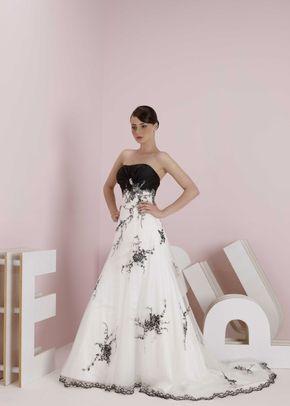 PB2937, Pure Bridal