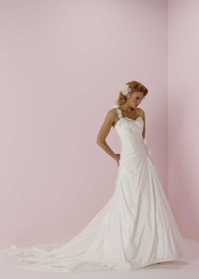 PB673, Pure Bridal