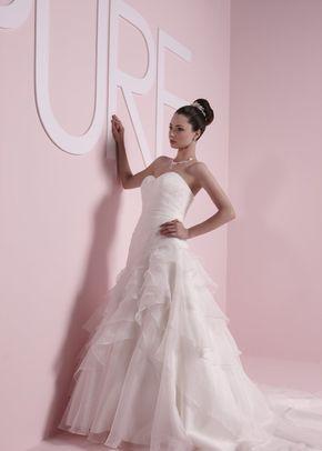PB820, Pure Bridal