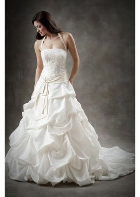 Wedding Dresses Romance by Carl M.