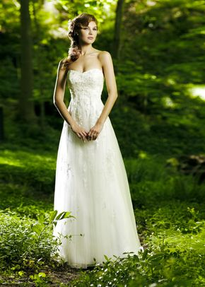 D5147, Eternity Bride