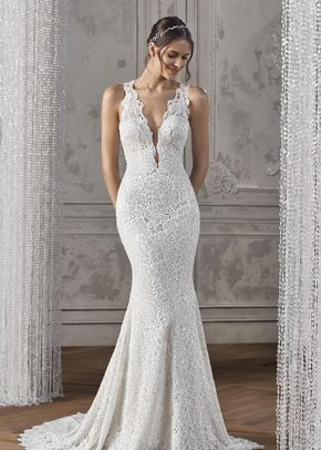 Wedding Dresses St Patrick Studio