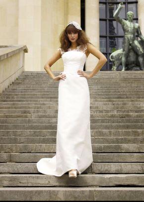 Thea, Stephanie Allin Couture